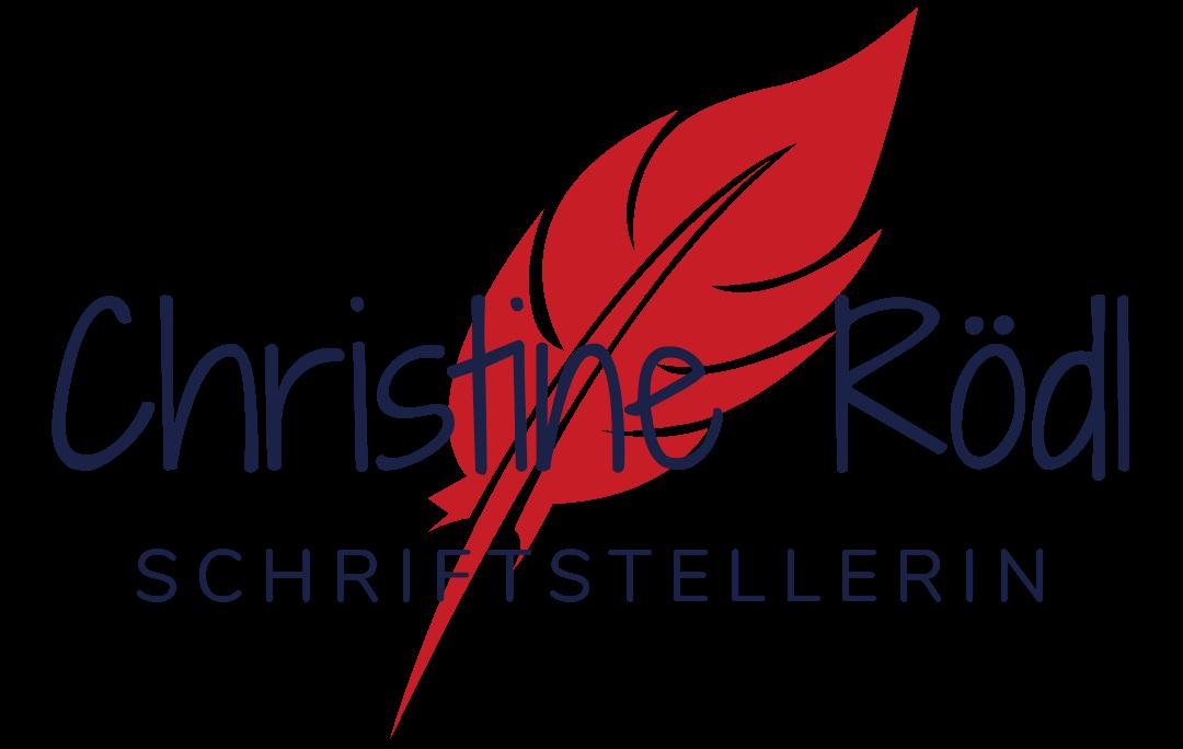 Christine Rödl - Schriftstellerin